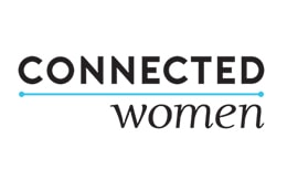 Connected Women logo