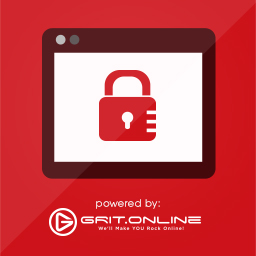powered by: GRITONLINE First Aid Security