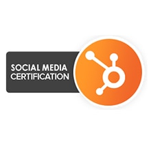 SOCIAL MEDIA CERTIFICATION Text Trademark Symbol Logo Label Hand First Aid