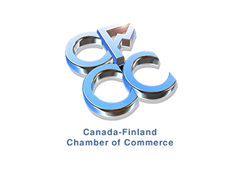 Canada-Finland Chamber of Commerce logo