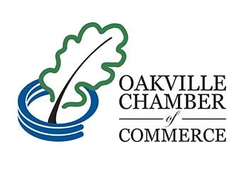 Oakville Chamber of Commerce logo