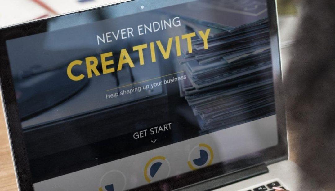 Top Website Design Trends 2020